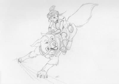 Foxglove & Wilsea