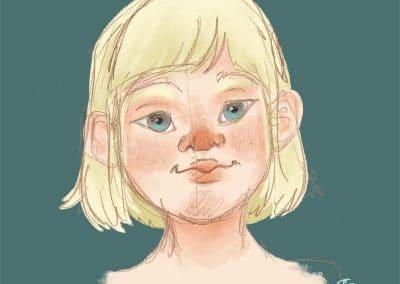 Icelandic Child